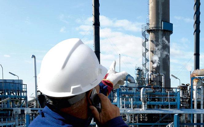 انجام خدمات عملیات پالایشگاه ششم مجتمع گاز پارس جنوبی